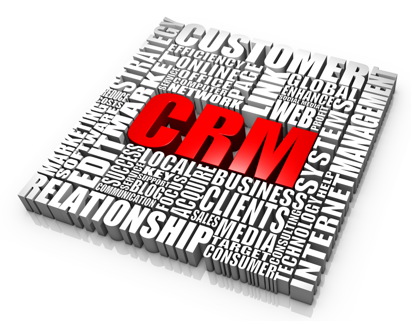 CRM - Not Just for Big Business